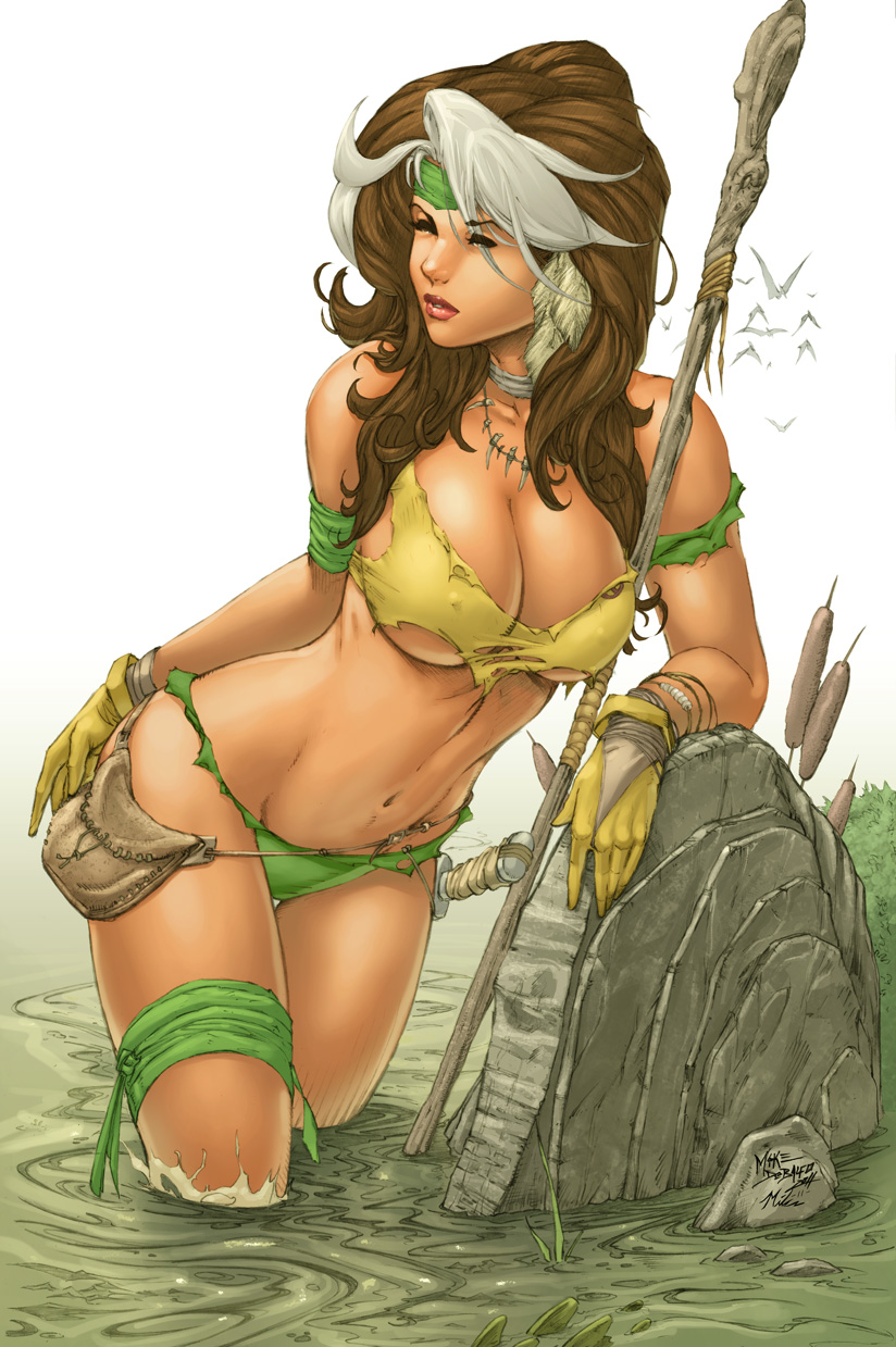 Cartoon fantasy images of hot women with  porno photos