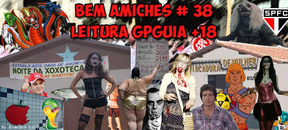 Bem Amiches 38