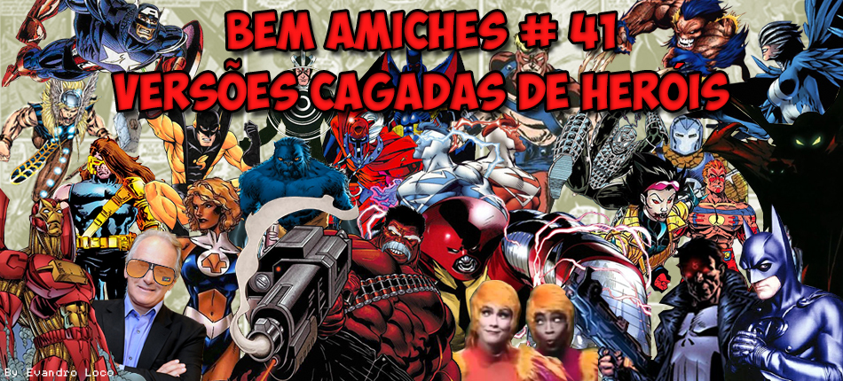 Bem Amiches 41