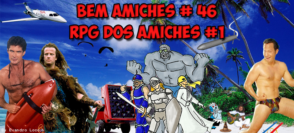 Bem Amiches 46