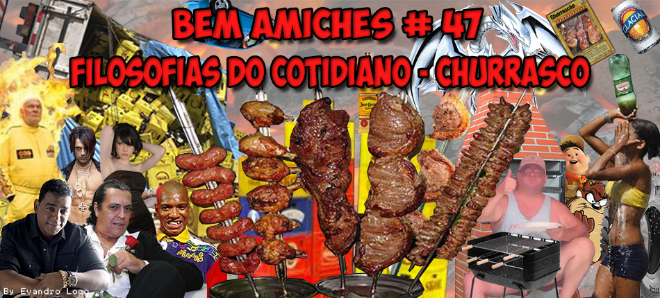Bem Amiches 47