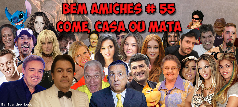 Bem Amiches 55