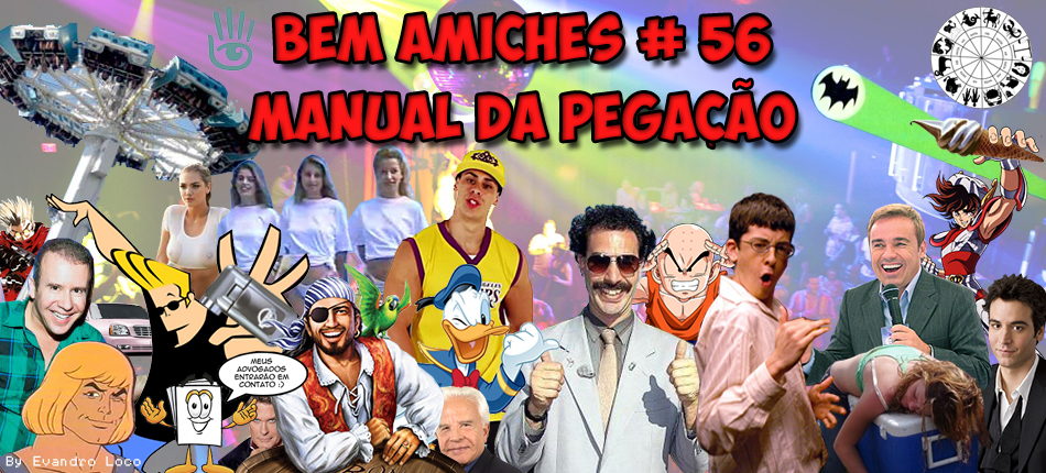 Bem Amiches 56