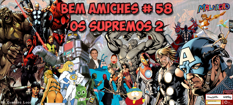 Bem Amiches 58