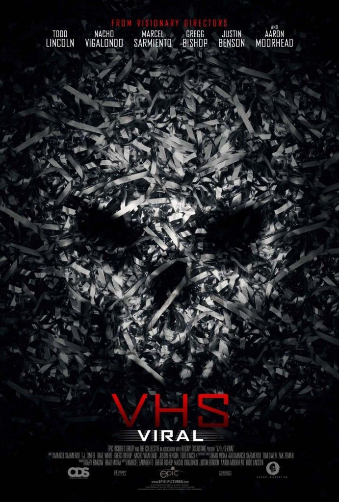 Vhs viral superamiches vhs viral fandeluxe Choice Image