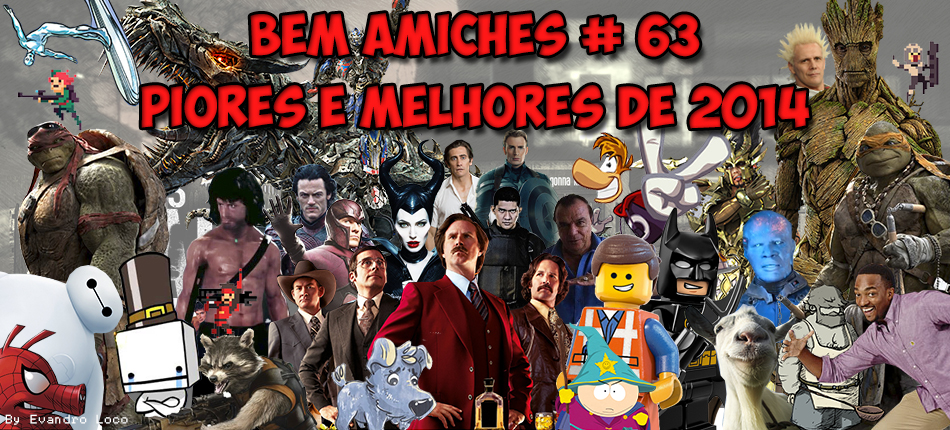 Bem Amiches 63