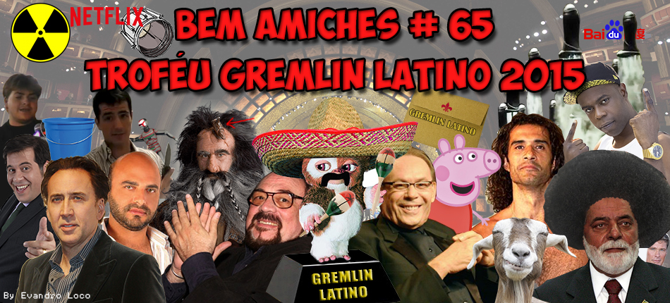 Bem Amiches 65