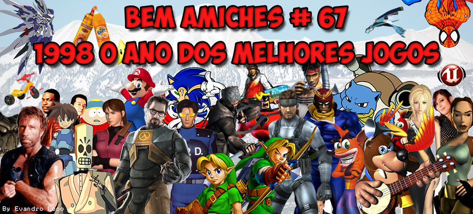Bem Amiches 67.2