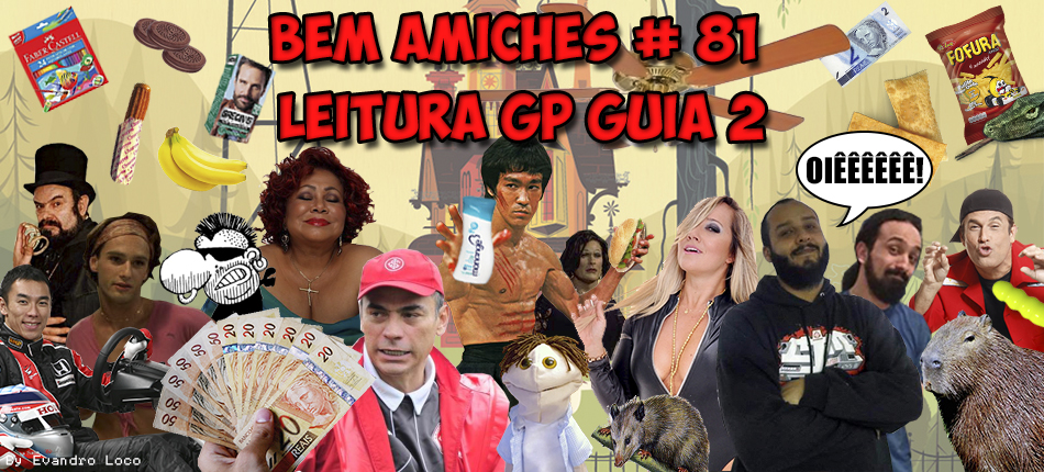 Bem Amiches 81