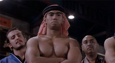 arabbloodsport