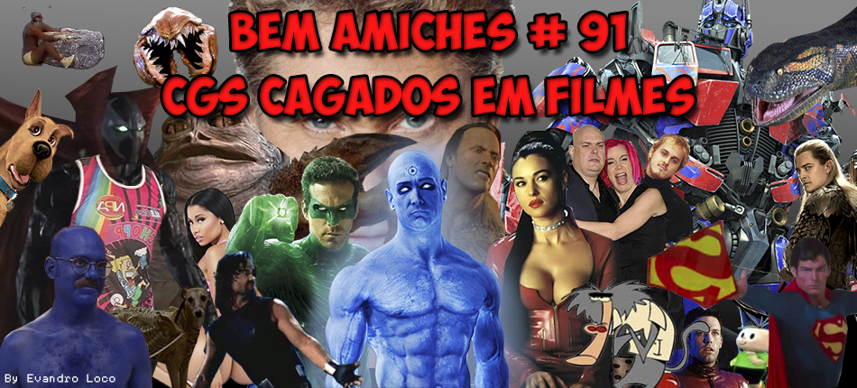 Bem Amiches 91
