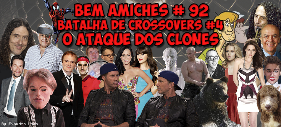 Bem Amiches 92