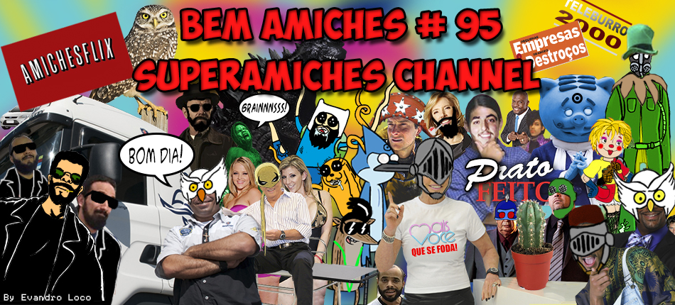 Bem Amiches 95
