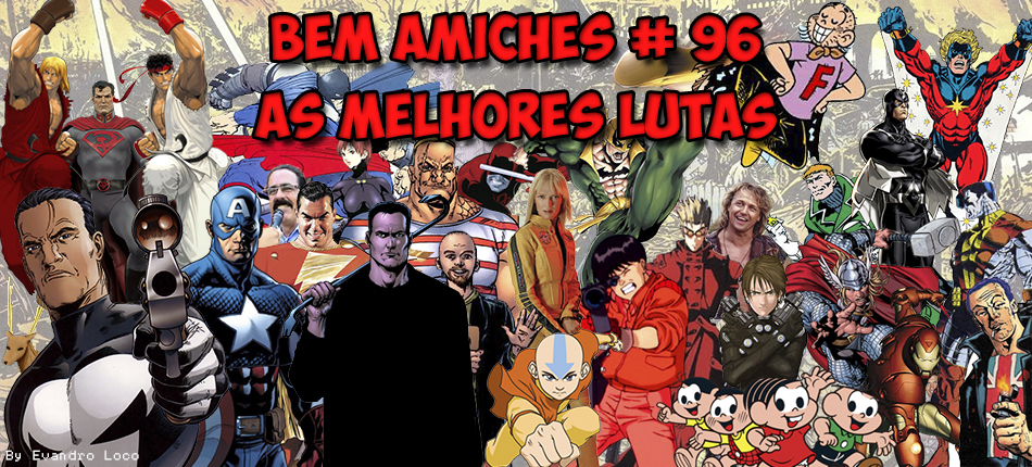 Bem Amiches 96