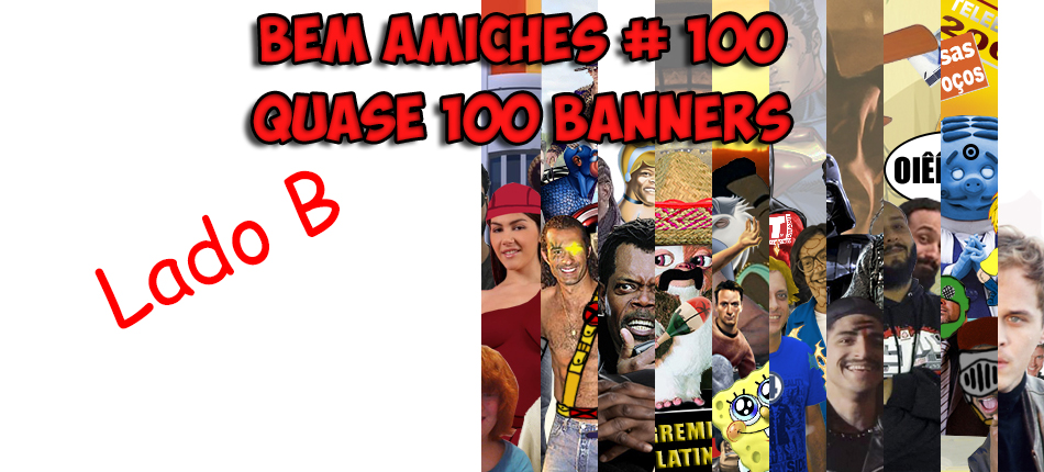 Bem Amiches 100-2