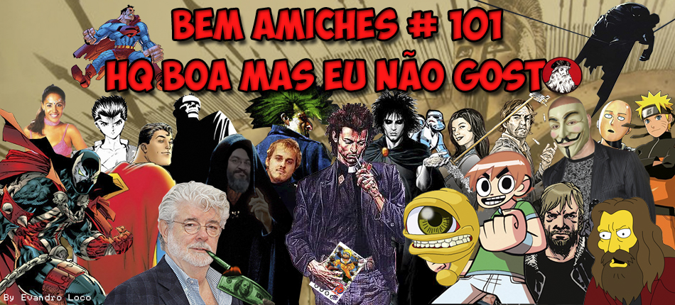 Bem Amiches 101