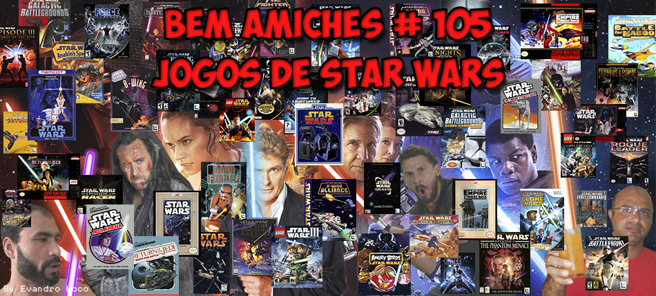 Bem Amiches 105