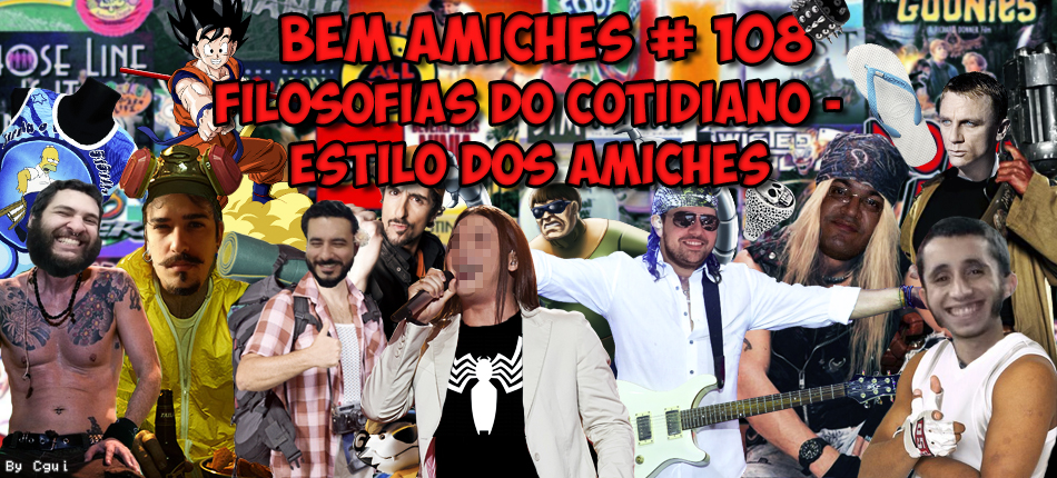 Bem Amiches 108