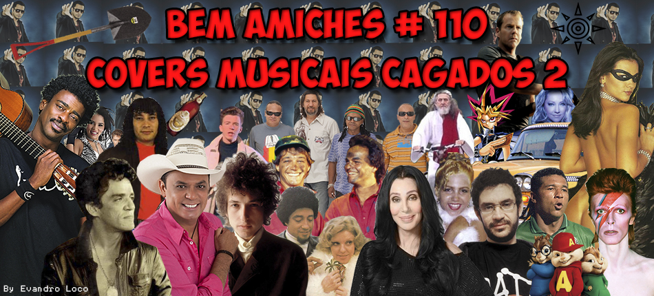 Bem Amiches 110