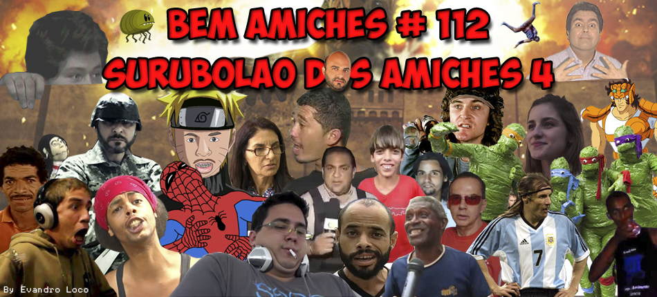 Bem Amiches 112