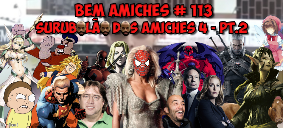 Bem Amiches 113