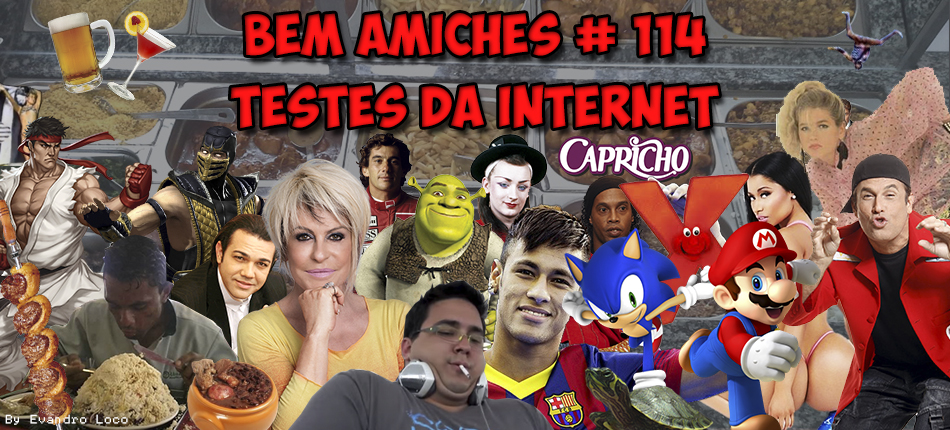 Bem Amiches 114