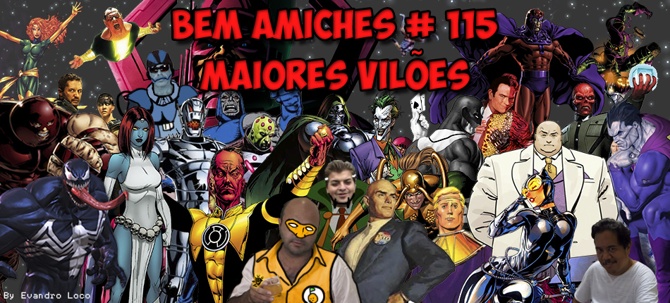 Bem Amiches 115