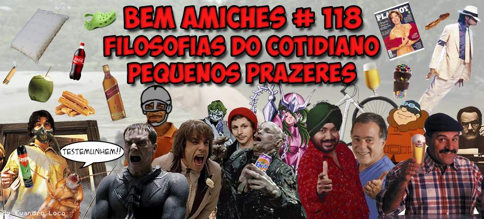 Bem Amiches 118