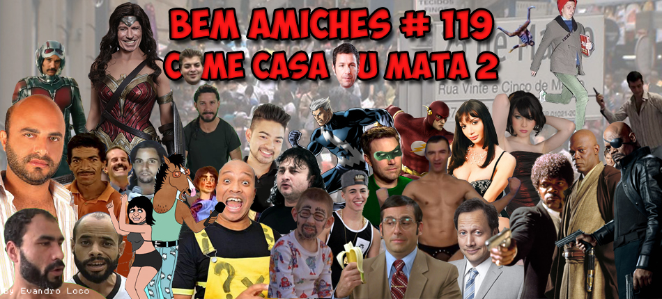 Bem Amiches 119