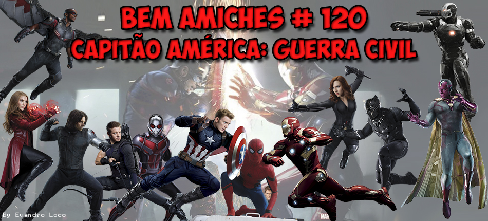 Bem Amiches 120