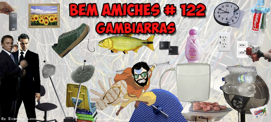 Bem Amiches 122