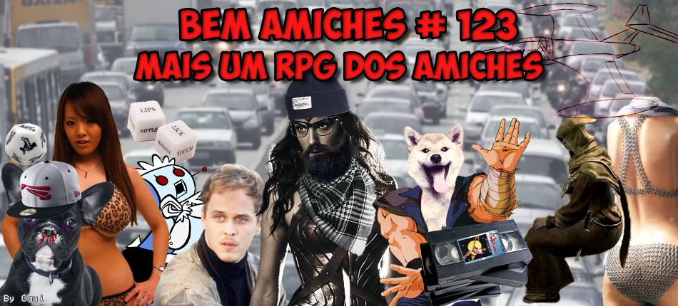 Bem Amiches 123