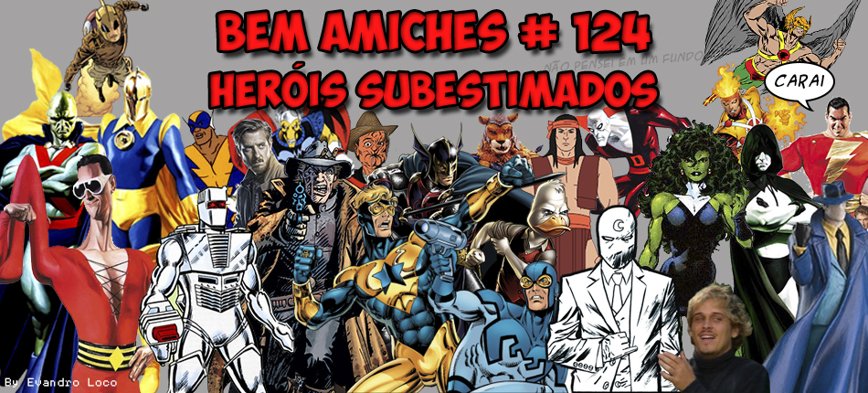 Bem Amiches 124
