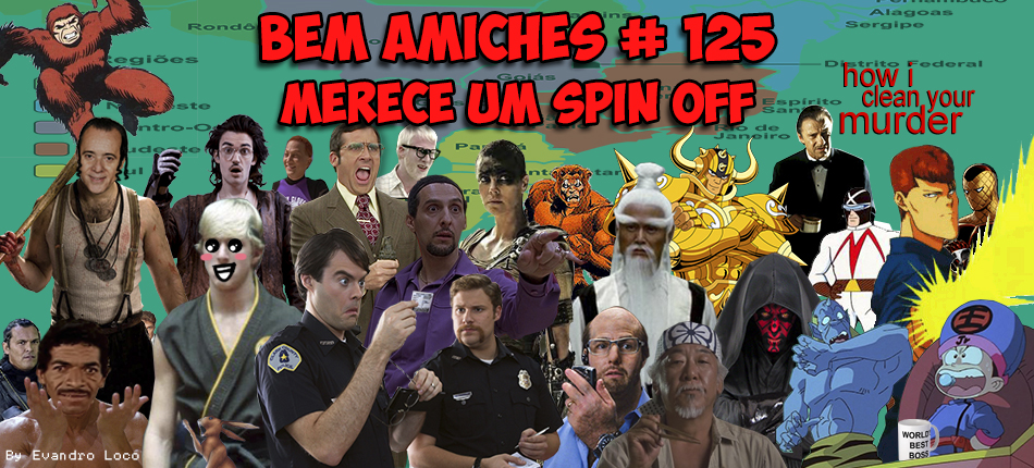 Bem Amiches 125