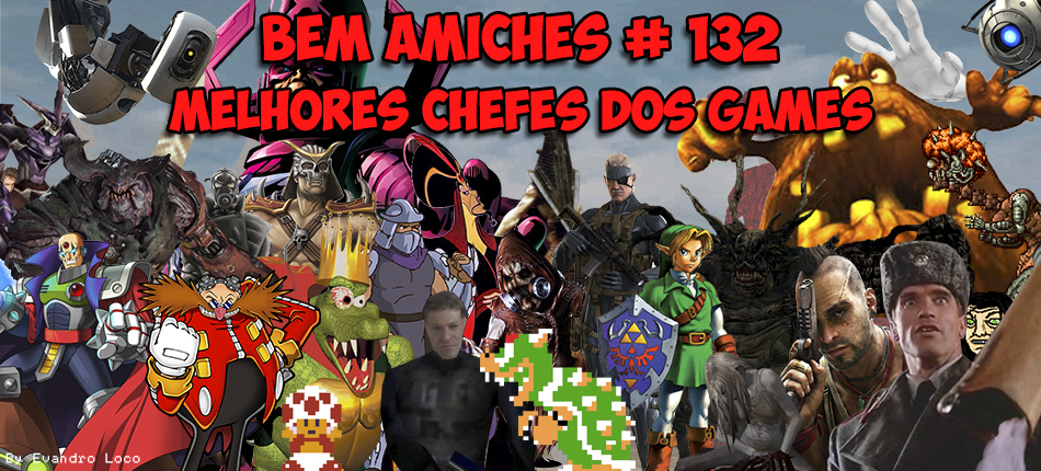 Bem Amiches 132