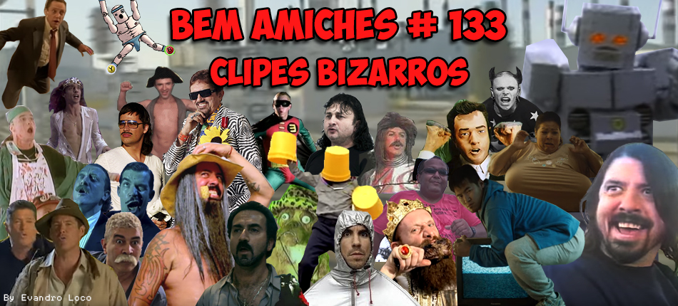 Bem Amiches 133
