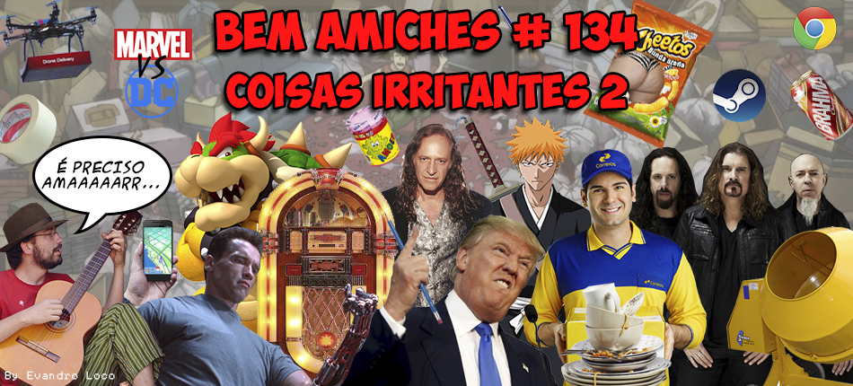 Bem Amiches 134