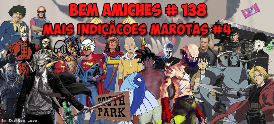 Bem Amiches 138