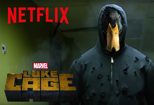 duck-cage