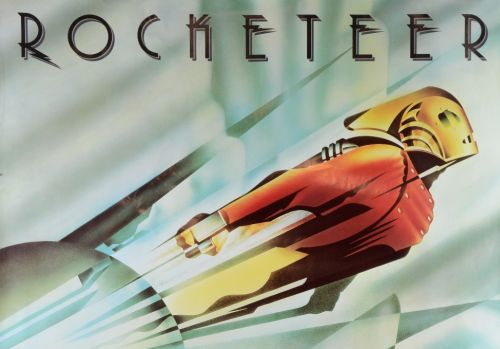 therocketeer