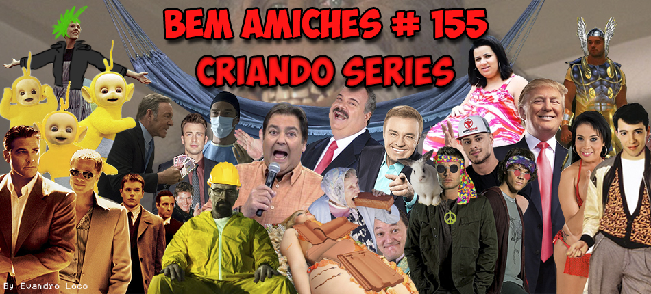 Bem Amiches 155