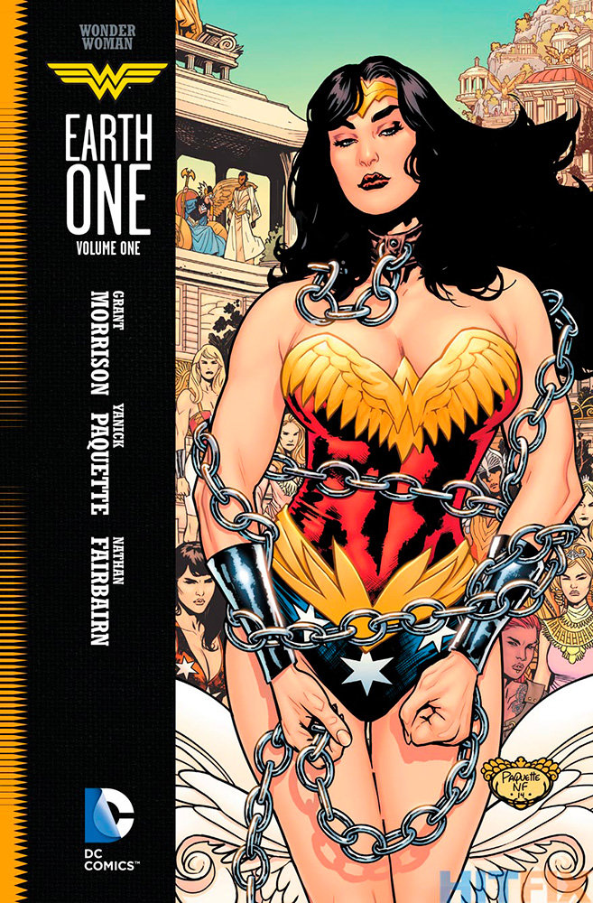WonderWomanEarthOne