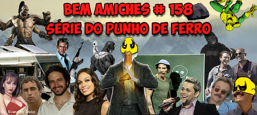 Bem Amiches 158