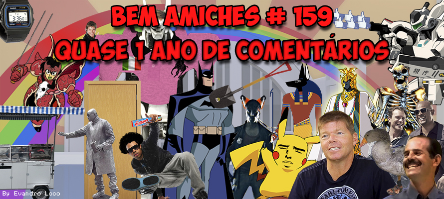 Bem Amiches 159