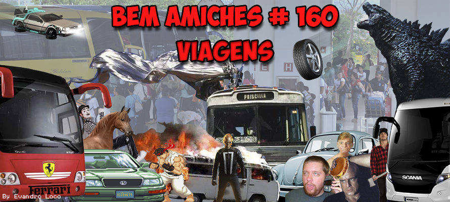 Bem Amiches 160