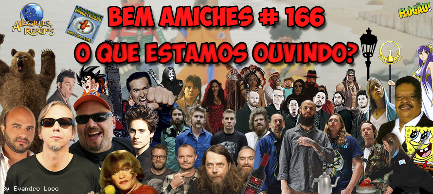 Bem Amiches 166