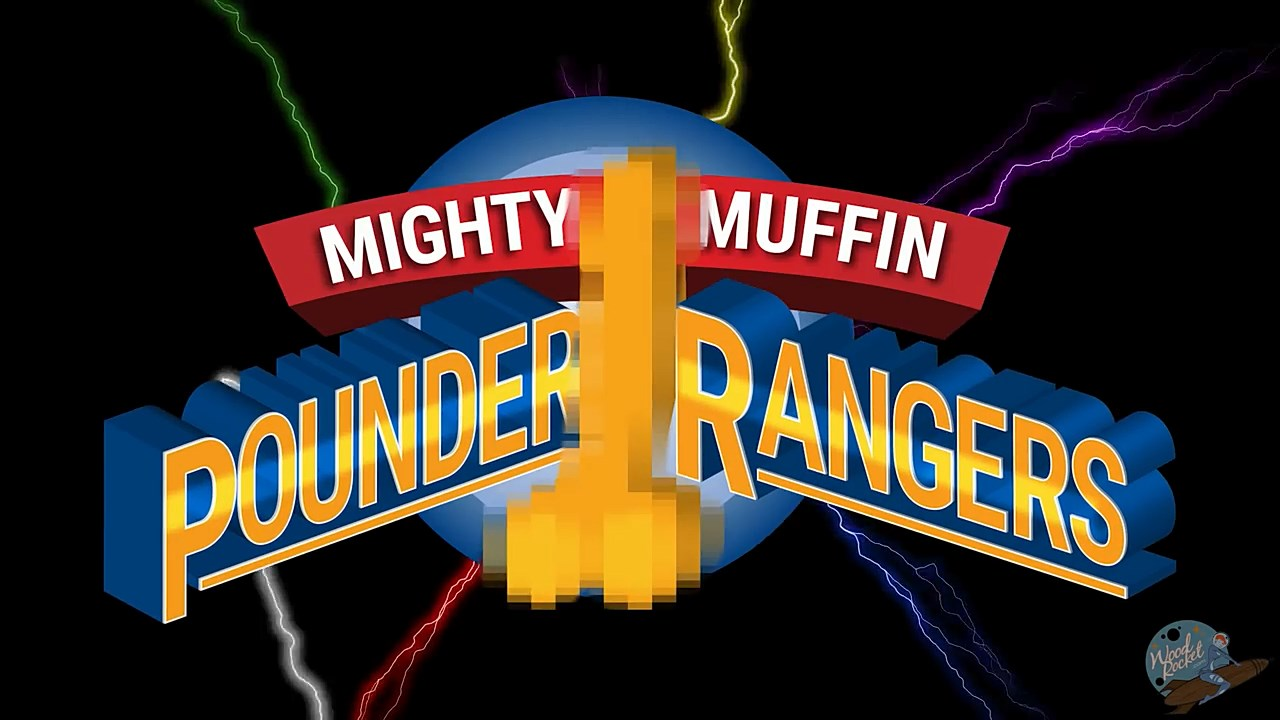 Mighty Muffin Pounder Rangers