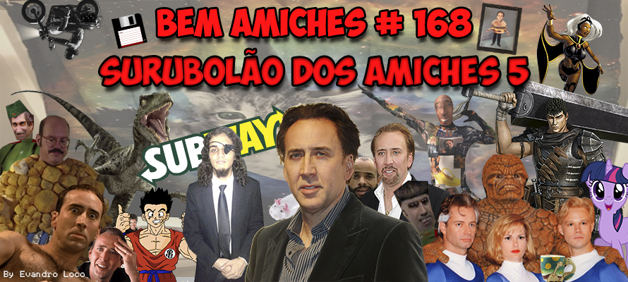 Bem Amiches 168