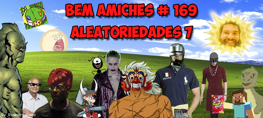 Bem Amiches 169
