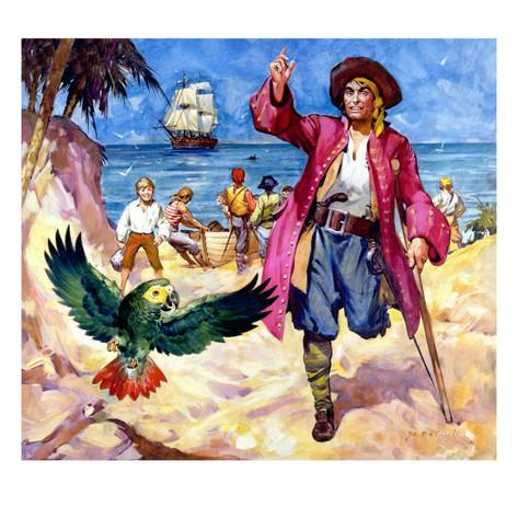 mcconnell-long-john-silver-and-his-parrot_a-G-7687219-8880742